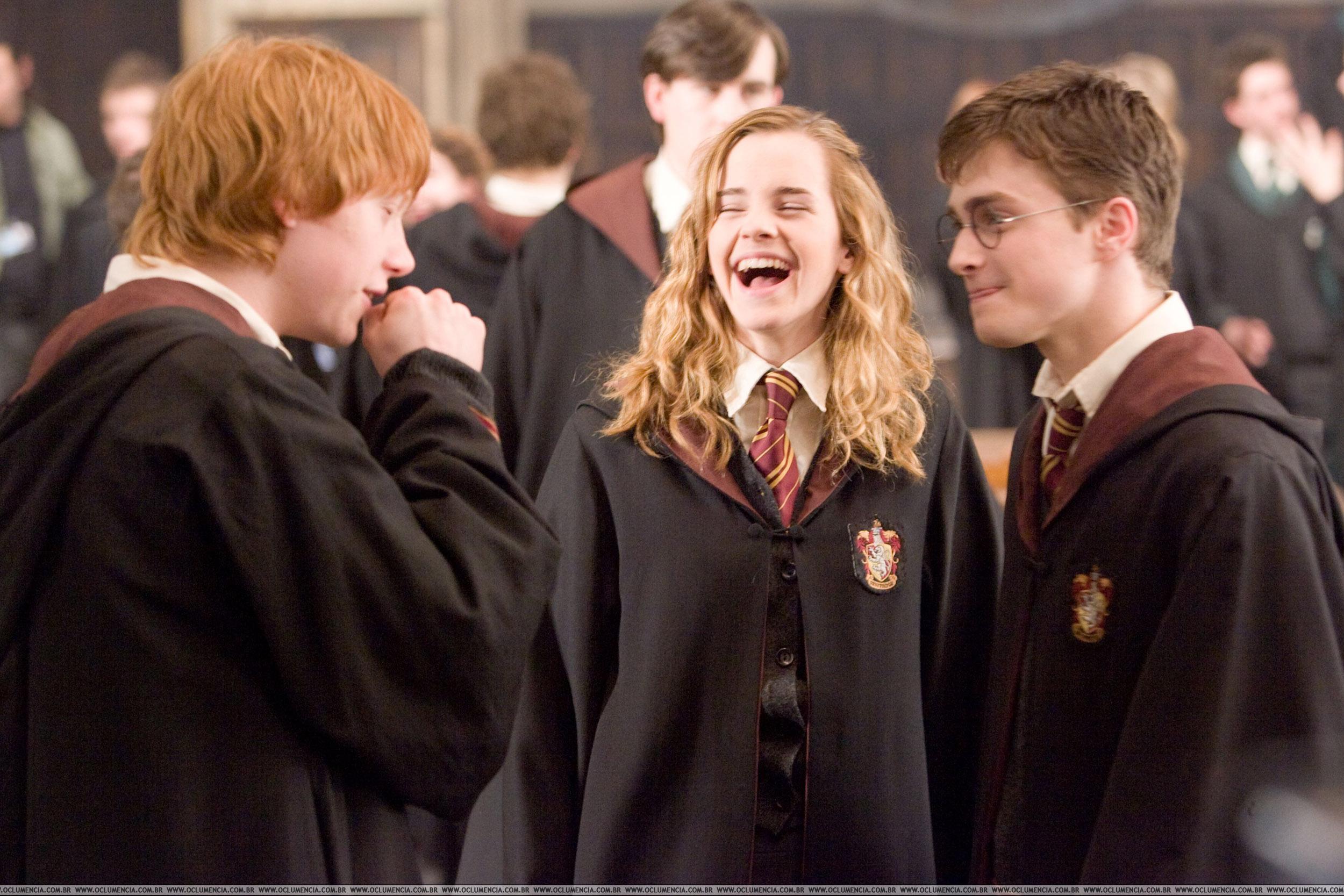 15 Times Tumblr Nailed Harry Potter Humor