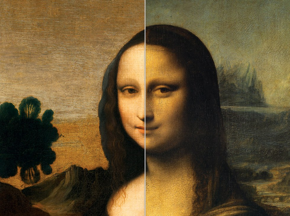 Why Is The Painting Of Mona Lisa So Famous