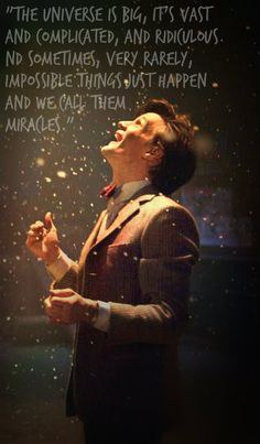 12 Of The Best Doctor Who Quotes
