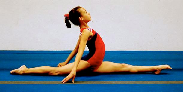 21 Ways You Know You Were A Competitive Gymnast