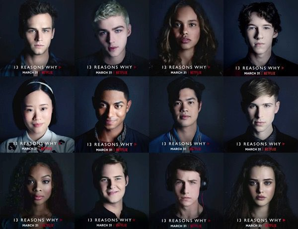 13 reasons why - photo #21