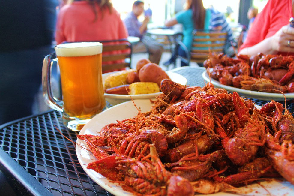Seafood Restaurants Pensacola Florida Best