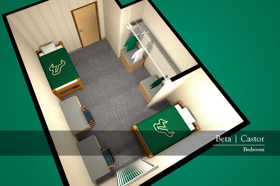 The Ultimate Usf Residence Hall Ranking