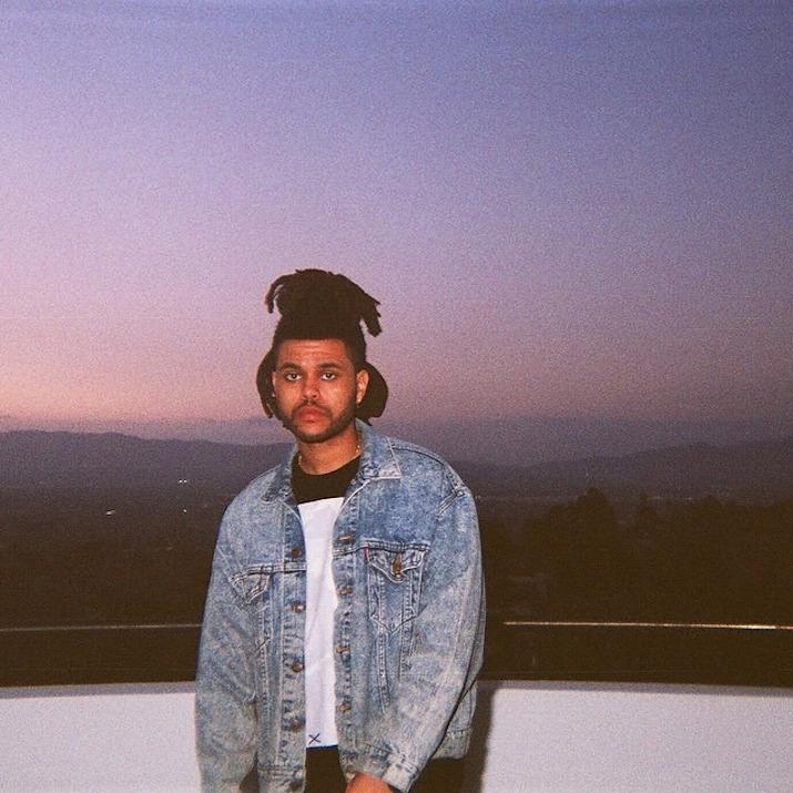 The Weeknd Says Amharic