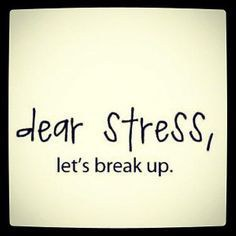 Stress Quotes 10 Quotes For Stress Relief