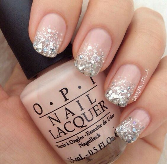 This Look Is So Cly And Perfect For A Summer Wedding Or Any Other Fancy Event You May Have Going On Opi Great But Can Also Try