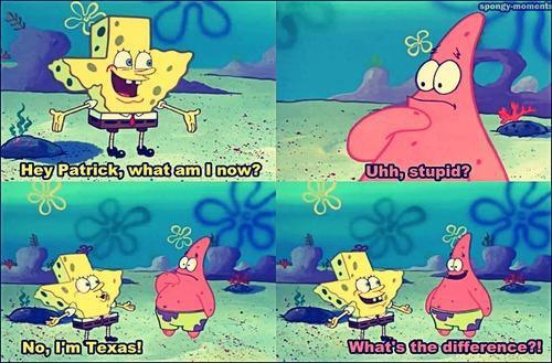 What My Childhood Friend Spongebob Squarepants Has Taught Me