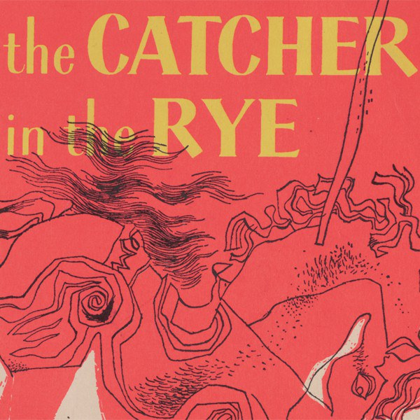 catcher rye holden caulfield s mental breakdown