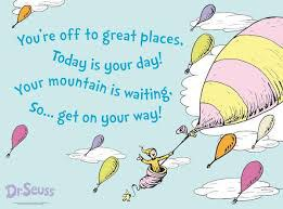 12 Dr Seuss Quotes To Get You Through Life