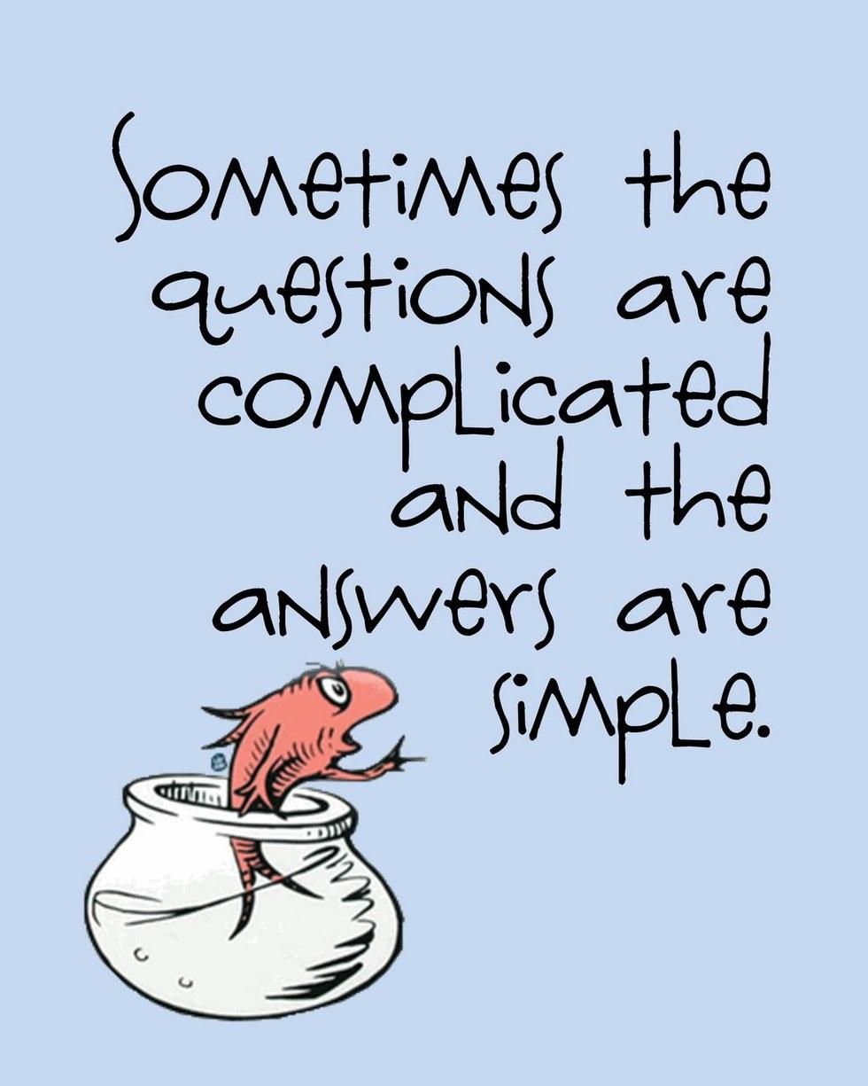 12 Dr Seuss Quotes To Get You Through Life