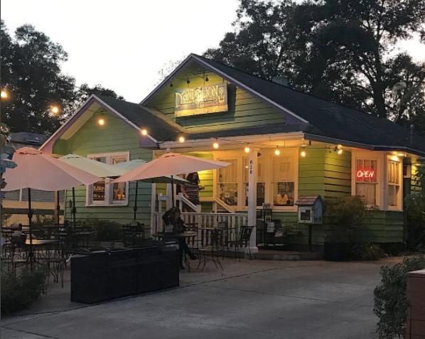 Dog Friendly Restaurants In Ft Lauderdale Area