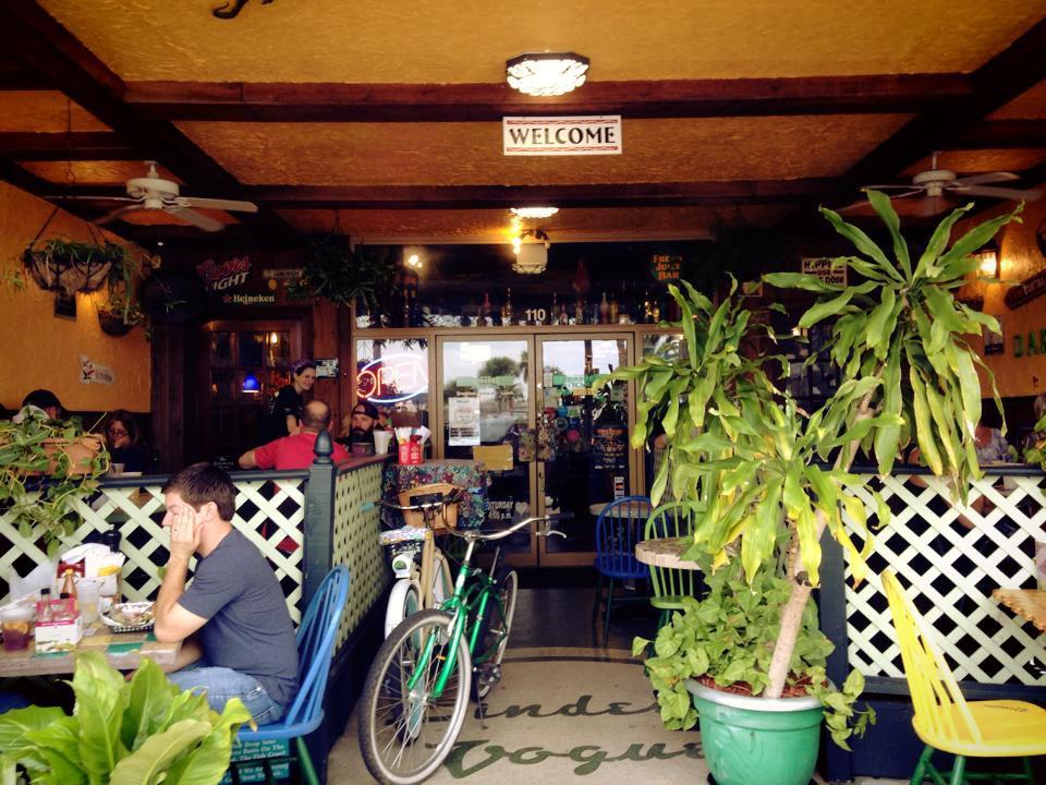 Vegan Restaurants In Cocoa Beach Florida
