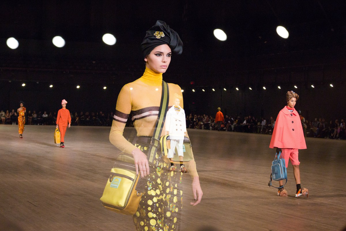 The Top Ten Moments that Rocked NYFW