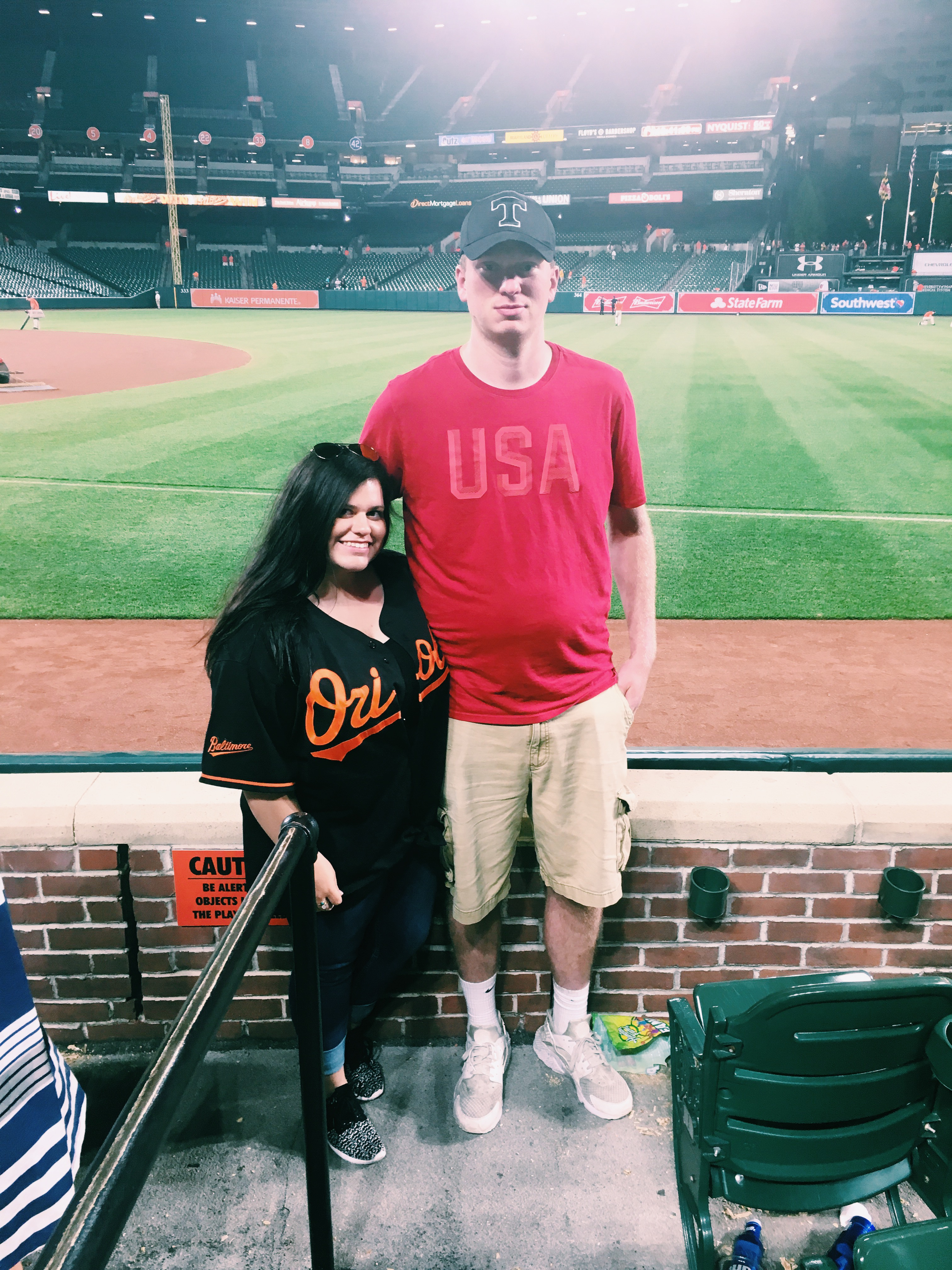 10 Things You Know If You're Dating A Tall Guy