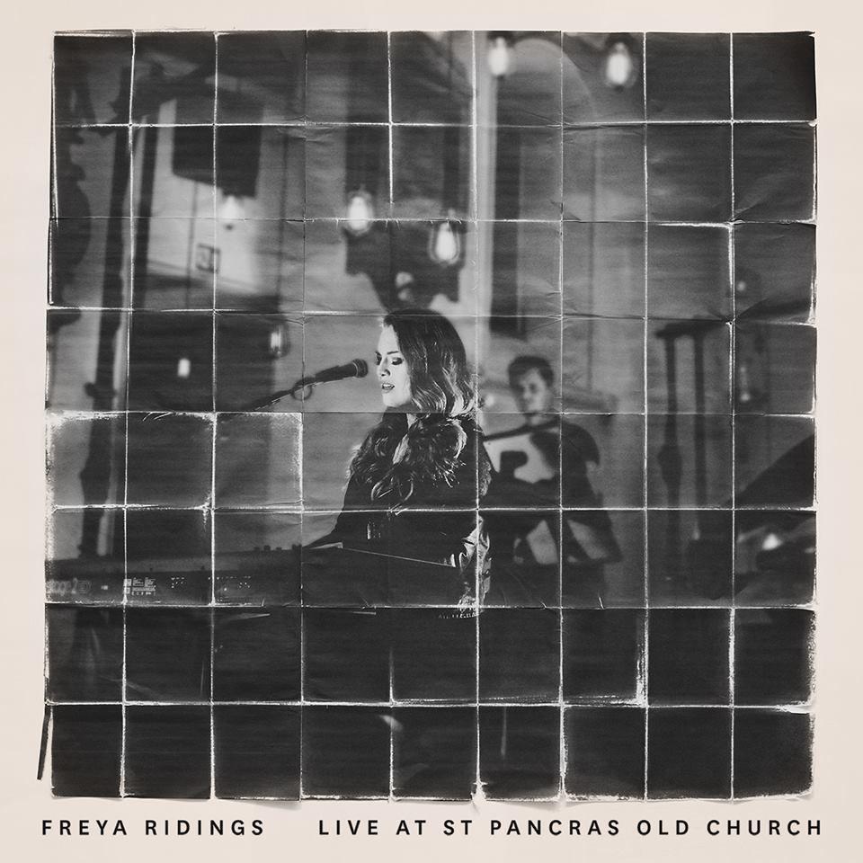"Freya Ridings ""Live at St Pancras Old Church"""