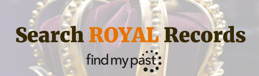Search Royal Records