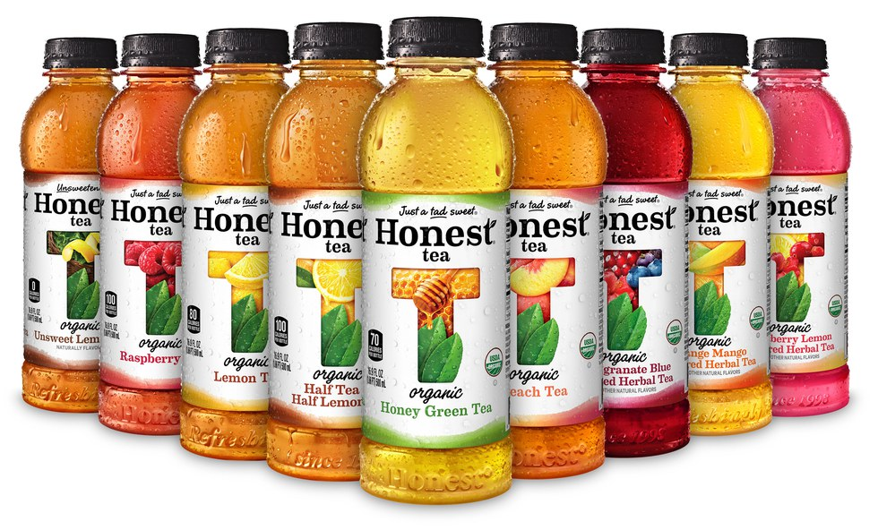 honest tea analysis