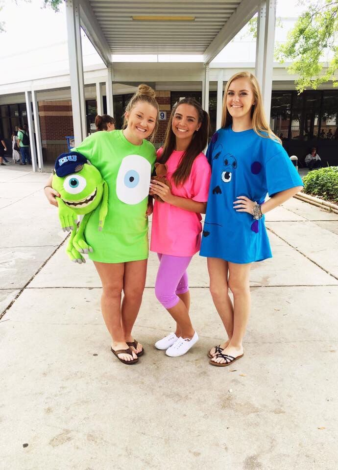 43 On-Point Halloween Costume Ideas For You And Your Squad-5446