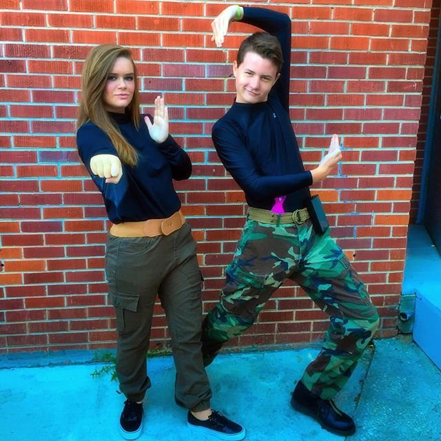 31 Greatest Diy Halloween Costumes For College Students