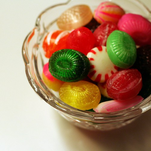 """Chocolate Orange Creams Dunmore Candy Kitchen: 12 """"Old-People Foods"""" That Are Actually Good"""