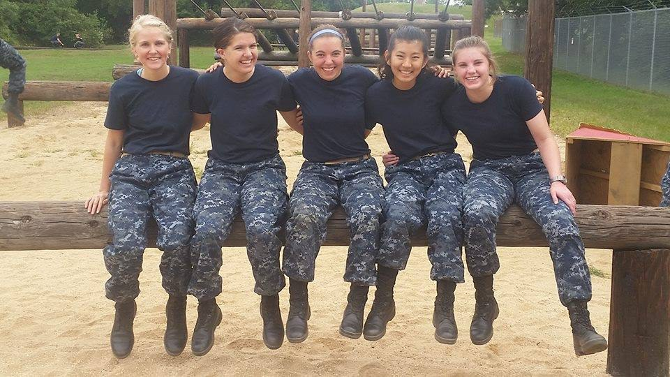 36 Things Youll Only Understand If Youre A Woman At The Us Naval