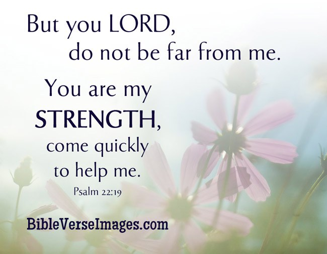 bible verses about strength - 900×700