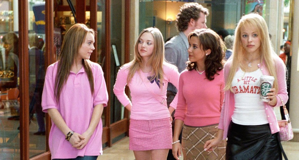 25 \'Mean Girls\' Quotes To Celebrate October 3rd