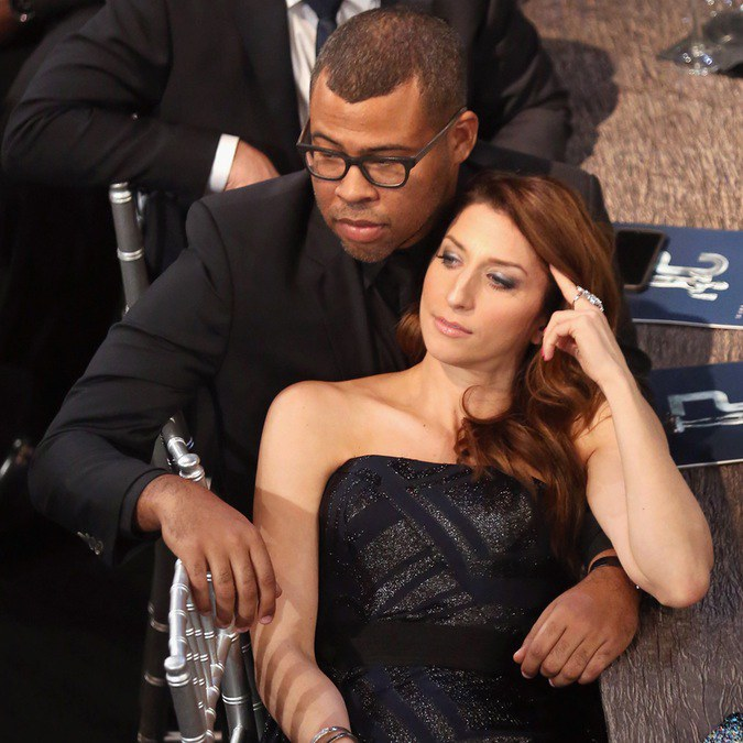 Chelsea Peretti And Jordan Peele: Celebrities I Imagine Eating Lunch At A High School