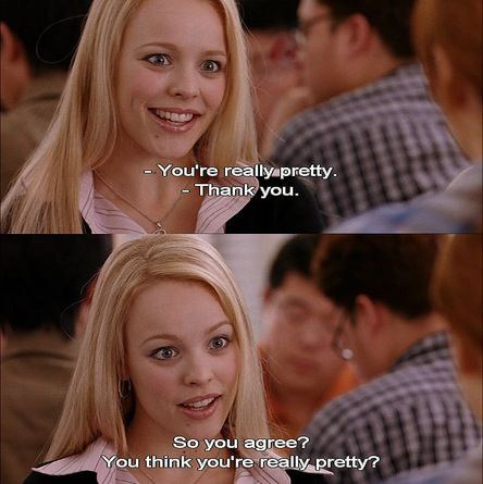 13 Of The Best Mean Girls Quotes 13 Years Later