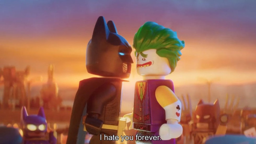 The Lego Movie' Franchise: A Creative Stronghold In Hollywood Has ...