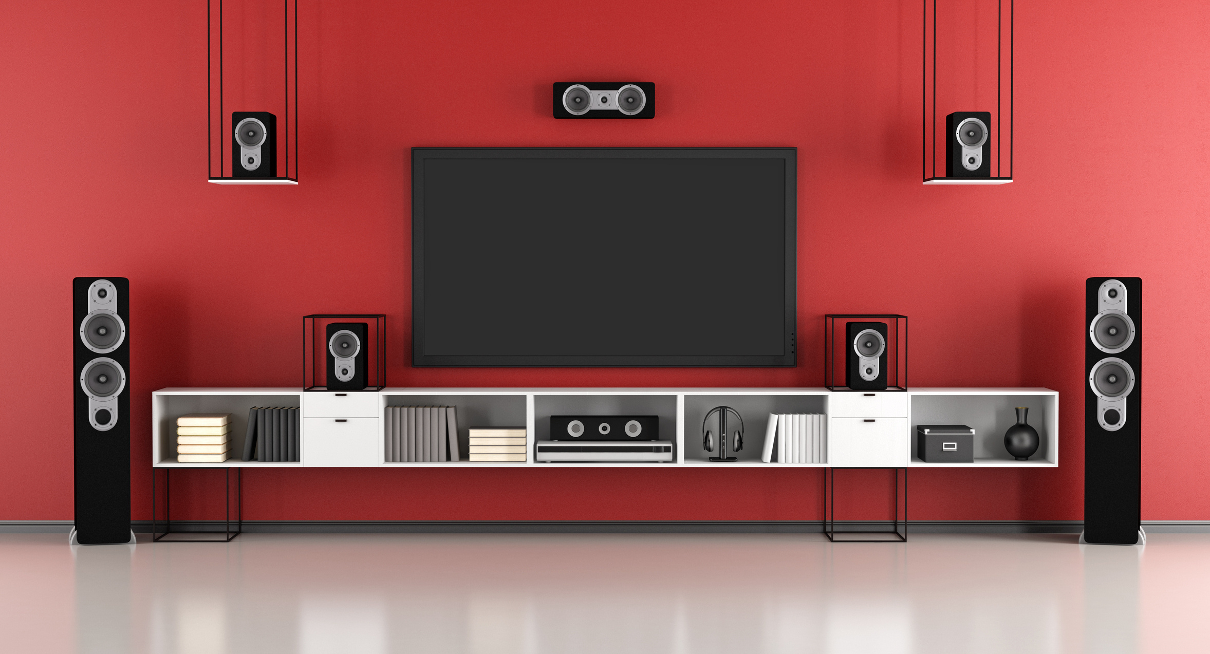 Dolby Atmos: Everything you need to know for your smart home