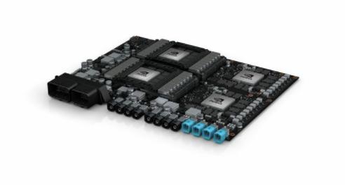 Nvidia Corporation (NVDA) Stock Soars on Drive PX Pegasus Reveal