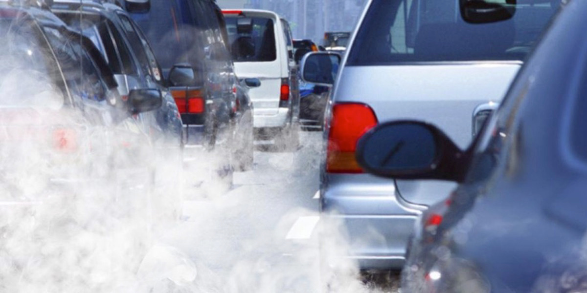 photo image Copenhagen Mayor Wants to Phase Out Diesel Cars: 'It's Not a Human Right to Pollute the Air for Others'