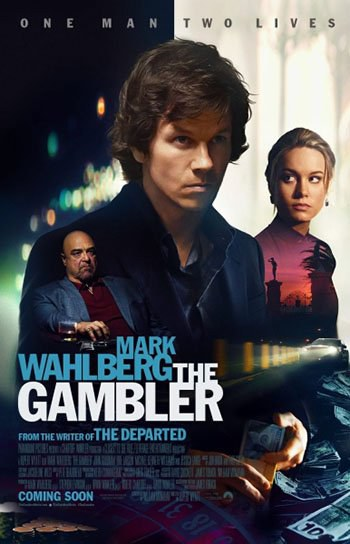 The Gambler (2014) BluRay 720p 790MB ( Hindi – English ) ESubs MKV