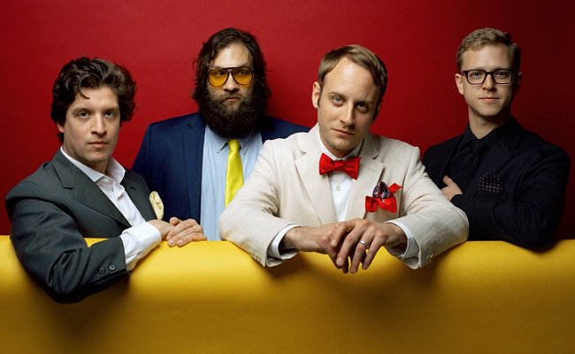 Hope Is Big: An Interview with Deer Tick