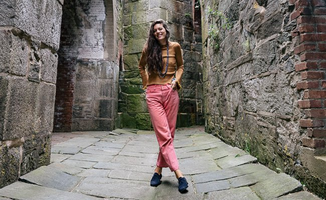 Olivia Chaney on Offa Rex, Her Collaboration with the Decemberists (interview)
