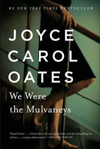 an analysis of we were the mulvaneys by joyce carol oates