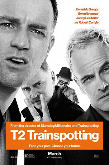 t trainspotting is a transcendent blend of nostalgia and reality t2 trainspotting knows its roots in the angry young men movement and acknowledges its sentimentality but it has something more important to say