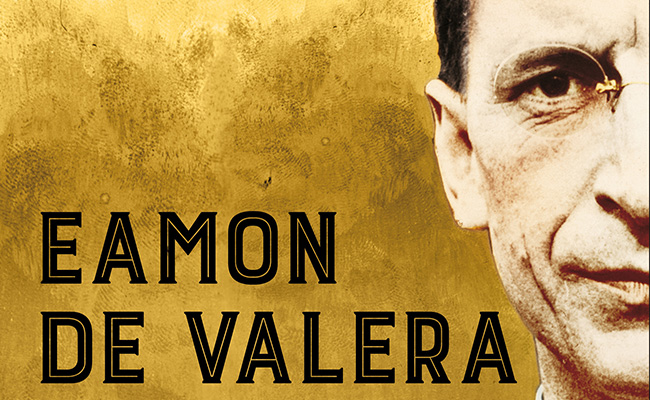 essay on eamon de valera