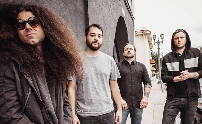 Coheed and Cambria: The Color Before the Sun - PopMatters