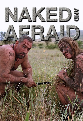 Dani From Naked And Afraid