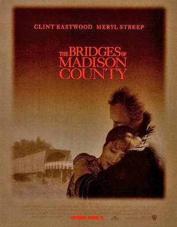 essay on the bridges of madison county