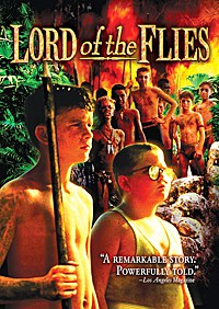 lord of the flies is an inferior take on william golding s  the 1963 film lord of the flies is a transcendent experience in accurate filmmaking the 1990 film lord of the flies is only a movie