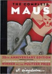 of maus and men postwar identity through a postmodern lens in art far more than a comic book an edge maus interrogates the fallacious identity politics of the nazis to an unforgettable effect