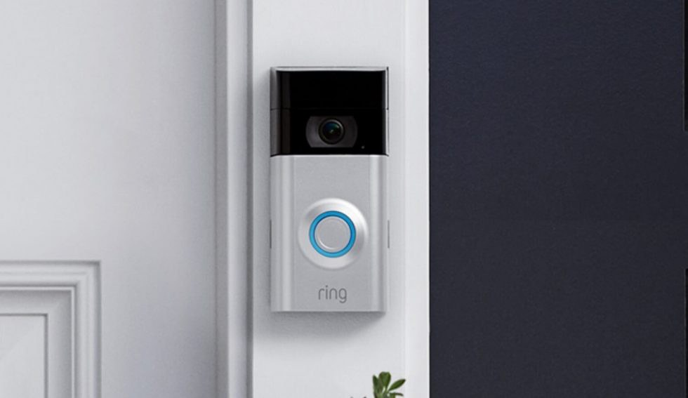 Ring Video Doorbell 2 u0027Alwaysu0027 Home u2014 Holiday Tech Gift for Frequent Flyers and Travelers & Holiday Travel Tech Gift Ideas for Frequent Flyers