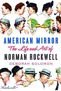 The History of Mirror Through A Glass Darkly