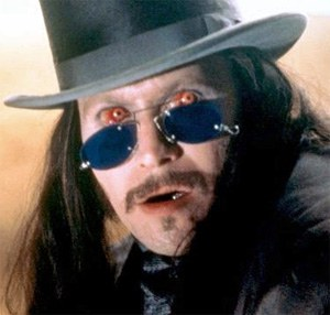 the theme of anti christ in dracula by bram stoker Bram stoker's dracula dracula, bram stoker i can't force anyone to believe but i can present valid arguments on a story's theme i am going to read.
