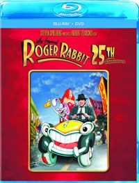 director robert zemeckis explains that who framed roger rabbit is really three elaborate films in one a period live action movie an animated movie - Who Framed Roger Rabbit Movie