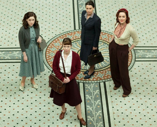 the bletchley circle movie