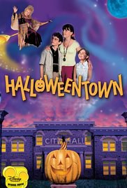 this one kind of signifies all of the halloweentown movies because they are amazing but well just have to look at the fact that they replaced marney in